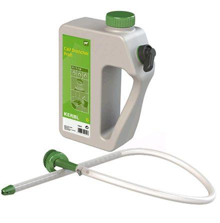 Kalvingivare Profi 2 Liter med flexibel sond