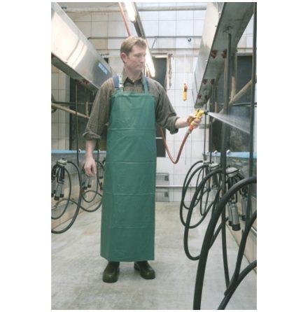 Skyddsförkläde Grön 125x100 cm