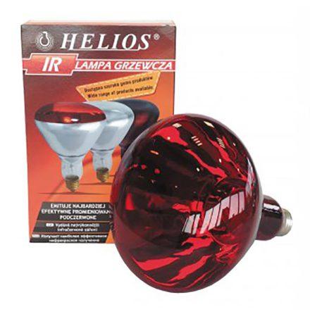 Värmelampa Helios IR Röd 250 Watt 20-pack