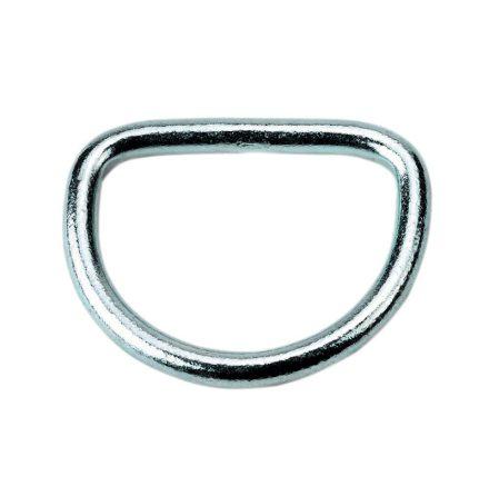 D-ring för halsrem 40 x 8 mm
