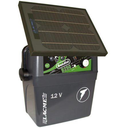 Handla Elstängselaggregat Batteri 12 volt online här. Kretursbutiken.se