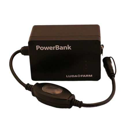 Batteripack Luda PowerBank 25000