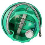 Elvattenkopp La Buvette Lakcho 2 - 24 Volt 180 Watt Flottör*