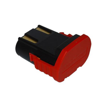 Batteri till Heiniger Saphir, Saphir Style, Saphir Cord, Passar även DeLaval CB35