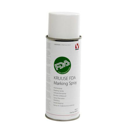 Märkspray Porcimark FDA Grön 400 ml