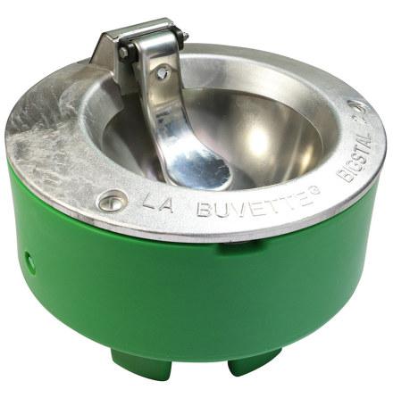 Elvattenkopp La Buvette Bigstal 2 - 24 Volt 50 Watt Tunga*
