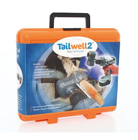 Tailwell 2 Svanstrimmer / Tailtrimmer