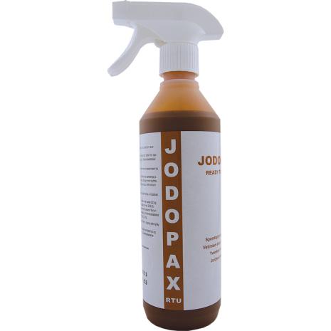 Jodopax RTU 500 ml
