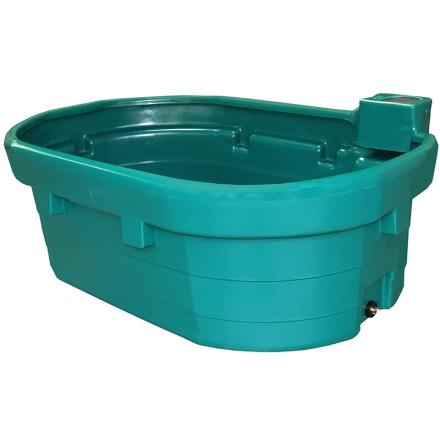 Vattenkar Suevia 600 Liter med flottörventil *