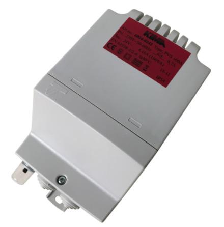 Transformator Kima Fast Installation 230 V -> 24V 200 Watt