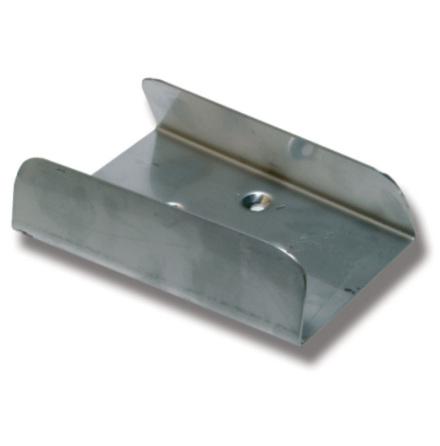 Saltstenshållare Rostfri för 2 kg saltsten