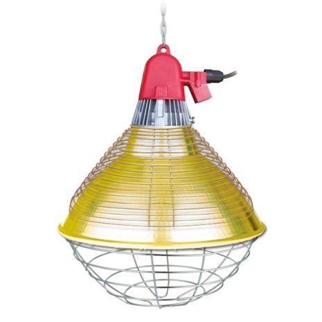 Värmearmatur Interheat Koltråd 600-900 Watt