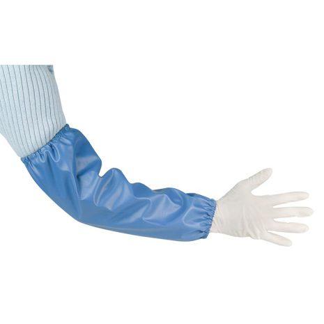 Ärmskydd blå 40 cm 1 par