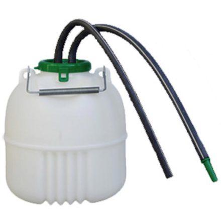 Mjölkavskiljare Gewa 12 liter